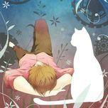 my little white cat - itou kashitarou
