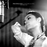 leave me alone (single) - phuong linh