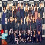 cheongdamdong 111 - juniel, aoa