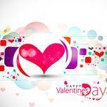 happy valentines  - v.a