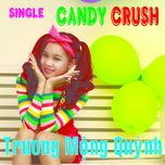 candy crush - truong mong quynh
