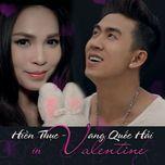 Khúc Ca Tình Yêu (Single)