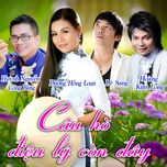 cau ho dieu ly con day - duong hong loan