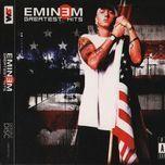 greatest hits (cd1) - eminem