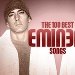 the 100 best eminem songs - eminem