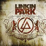 road to revolution - linkin park