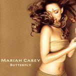 butterfly (single) - mariah carey