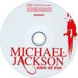 king of pop (the italian fans' selection) - michael jackson