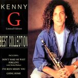 best collection - kenny g