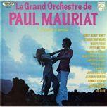 chanson d amour (france) - paul mauriat