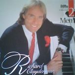 memories as time goes by (cd1) - richard clayderman