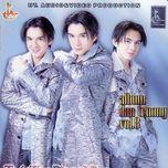 trai tim binh yen - dong song bang (vol. 8) - dan truong