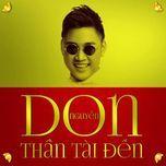 than tai den (single) - don nguyen
