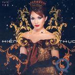tho (hien thuc vol. 4) - hien thuc