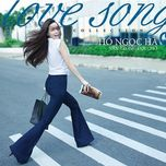 van trong doi cho (love song collection 2) - ho ngoc ha