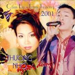 thuong nho nguoi dung - cam ly, lam truong