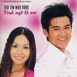 trai tim mau vang – tinh ngo la mo (2004) - cam ly, van quang long