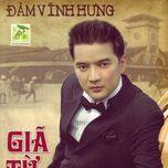 gia tu (vol. 12 - 2007) - dam vinh hung