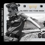 da khuc cho tinh nhan 2 (cd 1) (2008) - dam vinh hung
