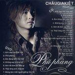 phu phang (vol 5) - chau gia kiet