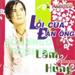 loi cua dan ong - lam hung