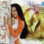 vong tay giu tron an tinh (single 2011) - nhu quynh