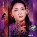 the best of (cd 1) - nhu quynh