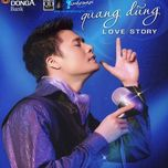 love story (liveshow 2008) - quang dung