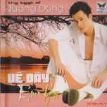 ve day em hoi (2003) - quang dung