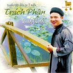 trach phan (youth 012) - quang linh