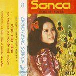 tieng hat son ca (truoc 1975) - son ca