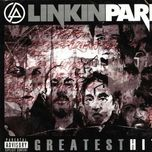 greatest hits 2 cd set (cd1) - linkin park