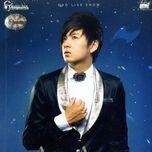 cham tay vao dieu uoc (liveshow 2009) - ngo kien huy