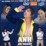 anh la nguoi chung tinh (2009) - tong gia vy