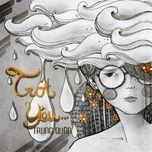 trot yeu (single) - trung quan idol