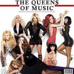 the queens of music (vol. 1) - v.a