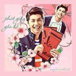 phut giay gan ke (single) - noo phuoc thinh