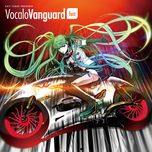 exit tunes presents vocalovanguard fast - hatsune miku