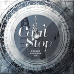 can't stop (mini album) - cnblue