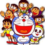 doraemon (doremon phim dai collection 3) - nobuyo oyama