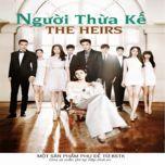nguoi thua ke (the heirs) - lee min ho, park shin hye
