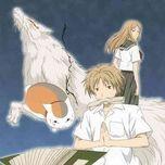 Natsume's Book of Friends Sequel (Sổ Bè Bạn của Natsume 2)
