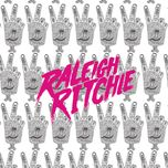 the middle child (single) - raleigh ritchie