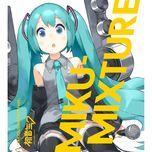 miku-mixture - hatsune miku