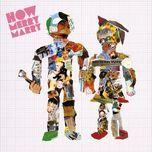 boku ni dekiru koto (single) - how merry marry