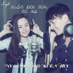 cuoc doi con co me (single) - ngo kien huy, vy oanh