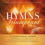 hymns triumphant: the complete collection - v.a