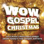 wow gospel christmas - v.a
