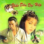 than dieu dai hiep 1983 ost - teresa cheung (truong duc lan)