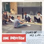 story of my life (ep) - one direction